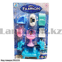 Набор мебели для кукол пластиковый Home Fashion No143