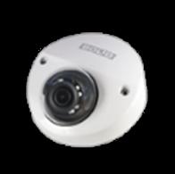 VCG-722 Купольная  аналоговая видеокамера, цветная