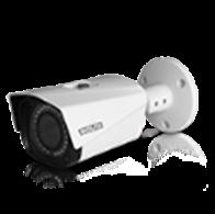VCG-123 Цилиндрическая аналоговая видеокамера, цветная