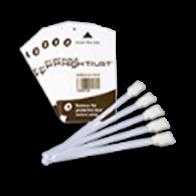Evolis ACL001 Набор для чистки принтера Zenius, Primacy (5 карт, 5 палочек)