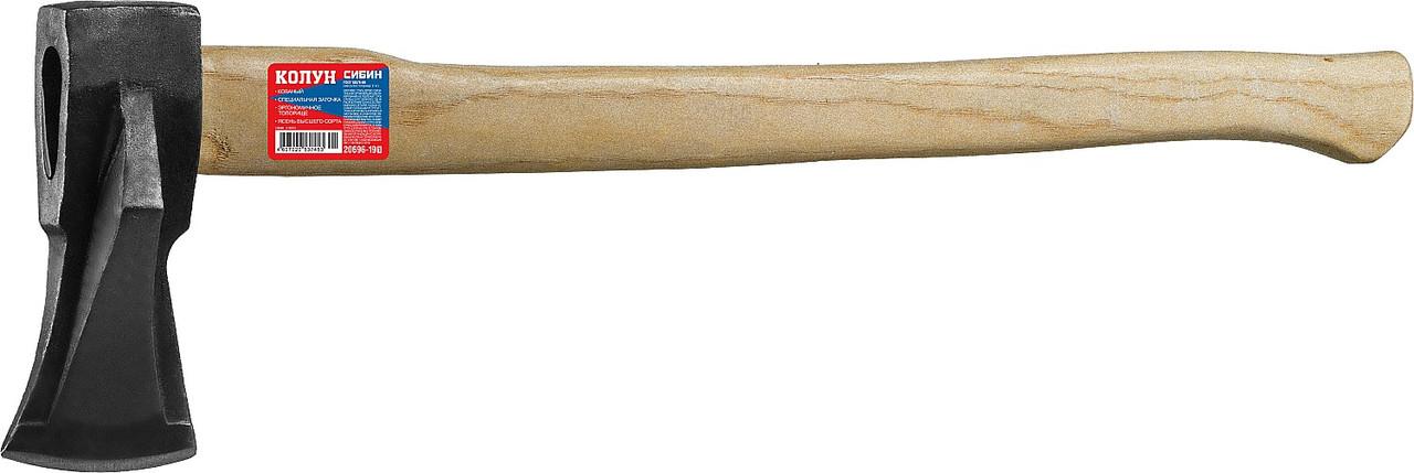 Колун кованый, 1900 г (20696-19_z01)