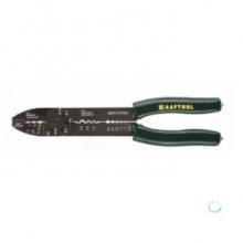 Стриппер автоматический многофункциональный, TK-8, 0.05 - 8 мм2, KRAFTOOL (22637)