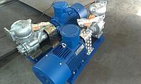Самовсасывающий насосный агрегат АСЦЛ 20-24