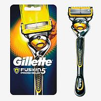 Станок Gillette Fusion ProShield