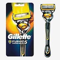 Gillette Fusion ProShield Станок