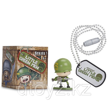 Awesome Little Green Men Фигурк