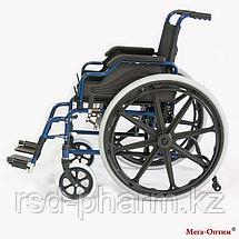 Кресло-коляска FS909 (B)-46, фото 2