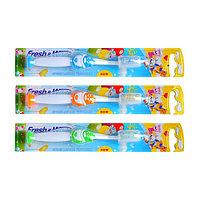 Fresh&White Детская зубная щетка LILI