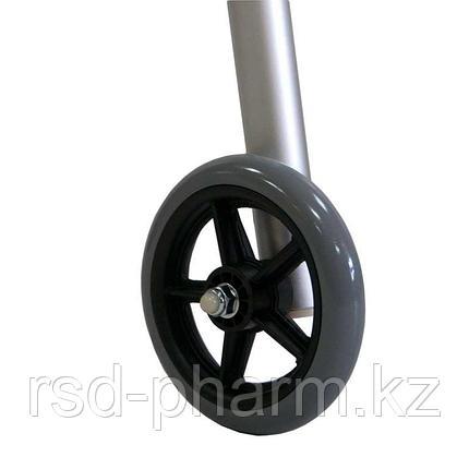 Ходунки с колесами PMR087 (повышенной грузоподъемности), фото 2