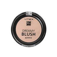BV VITEX Румяна компактные DREAMY BLUSH тон 105