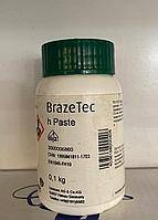 Флюз BrazeTec, паста 100 г в банке