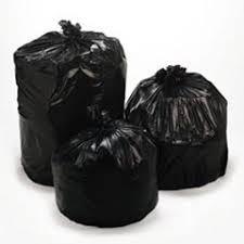 Мешки мусорные
