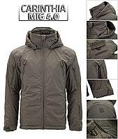 Куртка CARINTHIA MIG 4.0 Olive