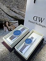 Классическая модель Daniel Wellington на ремешке с магнитной застёжкой