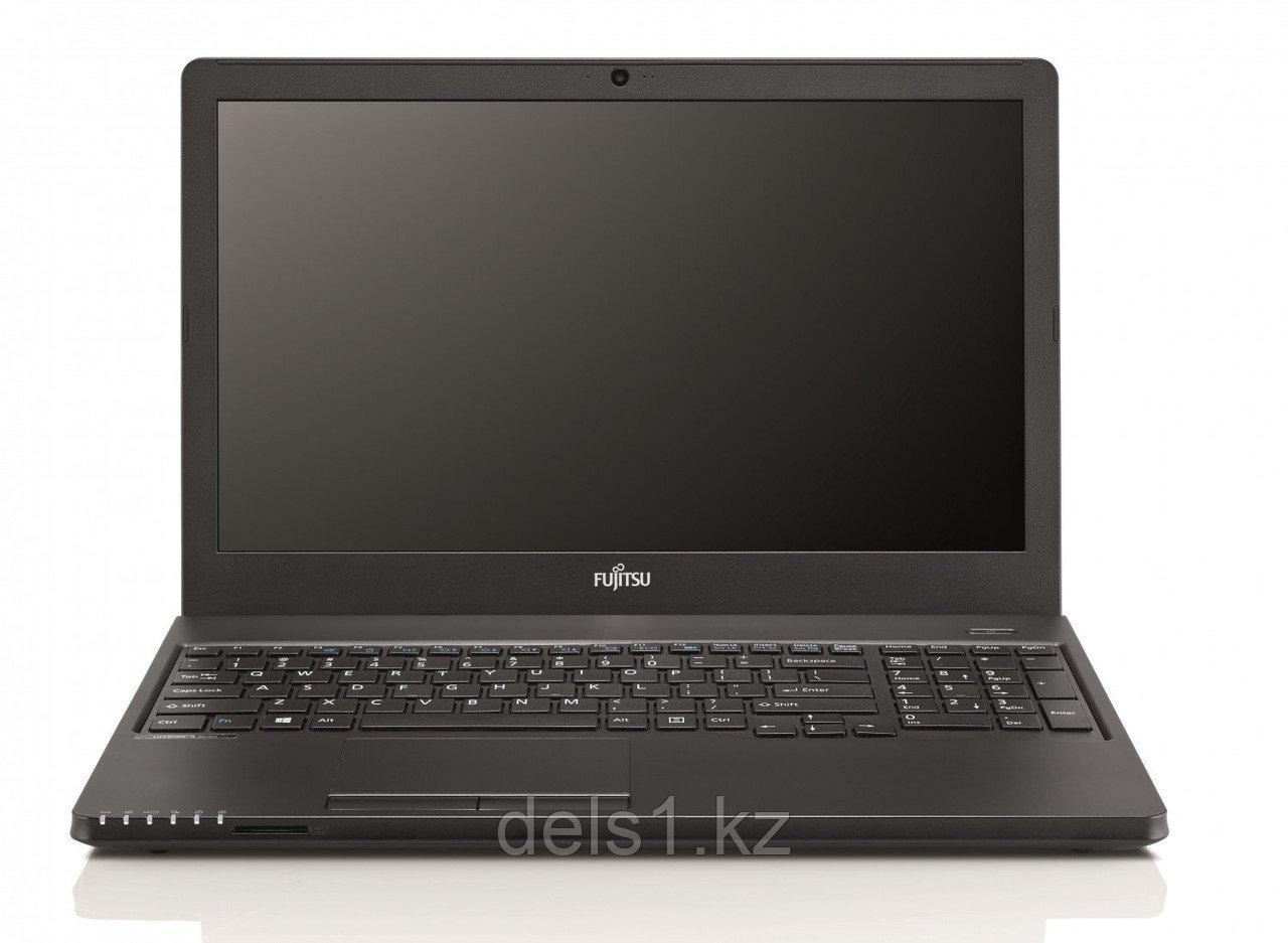 Ноутбук Fujitsu Lifebook  S761