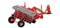 Сеялка точного высева PROSEM FIX с фронтальным транспортированием
