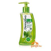 Cредство для умывания для жирной кожи (DermoViva Face Wash Oil Control DABUR), 150 мл