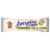 Батончик-мюсли EVERYDAY light с семечками 30 гр
