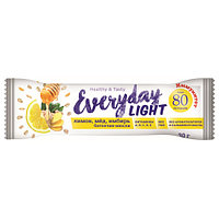 Батончик-мюсли EVERYDAY light с имбирем и медом 30 гр