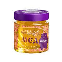 Мёд натуральный ПОТАПЫЧЪ майский 250 гр