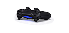 Консоль PS4 PRO 1 ТБ PS4 + 2X PAD + DRIVECLUB + MINECRAFT + SPIDER, фото 2