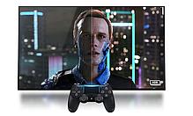 Консоль PS4 PRO 1 ТБ PS4 + 2X PAD + DRIVECLUB + MINECRAFT + SPIDER, фото 3