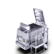 Миксер AMP: тщательно и однородно смешивает различные продукты.