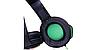 Проводные наушники PDP XO AG6 зеленые, фото 3