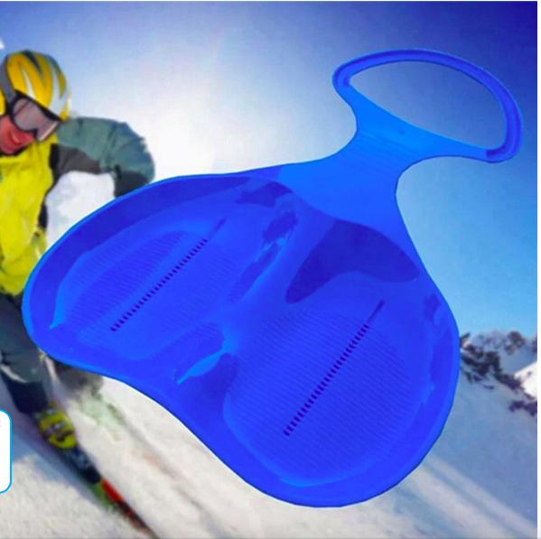 Санки-ледянка для катания, ледянки - фото 4