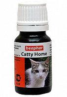 Catty Home 100 мл Средство для приучения котят к туалету
