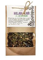 Иван-чай с Саган-Дали  50 гр., фото 1