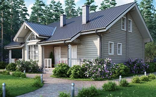 Проект дома №2216