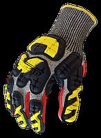 Перчатки ударопрочные Ironclad/Kong Модель: INDI-KC5