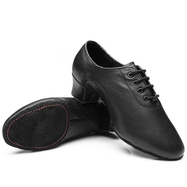 туфли для танцев латина мужские