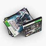 Игры XBOX 360 более 500 наимнований (подарочная упаковка), фото 3