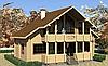 Проект дома №262, фото 2