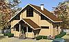 Проект дома №262, фото 3
