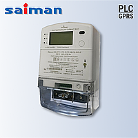 Однофазный многотарифный счетчик Орман СО-Э711 R TX IP P П RS Z Д G/PLC (5-60A 220B)