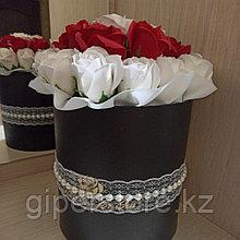 Букет из роз, 25 шт.