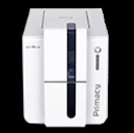 Evolis PM1H0T00RS Карт-принтер Primacy с кодировщиком смарт-карт GEMPC USB-TR, USB и Ethernet