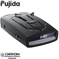 Fujida ERA - Радар - Детектор с GPS / Ловит СЕРГЕК