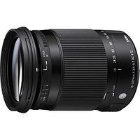 Объектив Sigma 18-300mm f/3.5-6.3 DC MACRO OS HSM Contemporary для Nikon