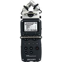 Рекордер Zoom H5