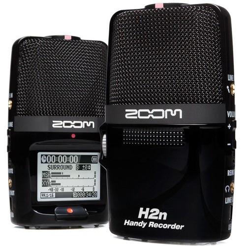 Рекордер Zoom H2n - фото 2