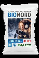 Противогололедный реагент Bionord