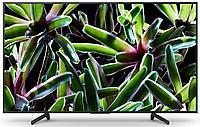 Телевизор Sony KD49XG7096BR (Black)