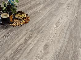 Кварцвиниловая плитка клеевая FineFloor Wood Дуб Бран