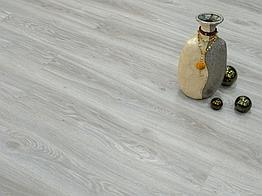 Кварцвиниловая плитка клеевая FineFloor Wood Дуб Шер