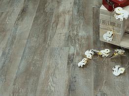 Кварцвиниловая плитка клеевая FineFloor Wood Дуб Фуэго