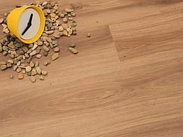 Кварцвиниловая плитка клеевая FineFloor Wood Дуб Динан